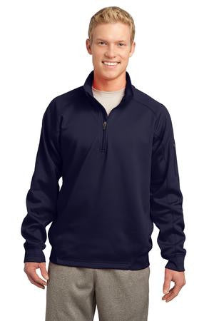 Sport-Tek® - Tech Fleece 1/4-Zip Pullover. F247