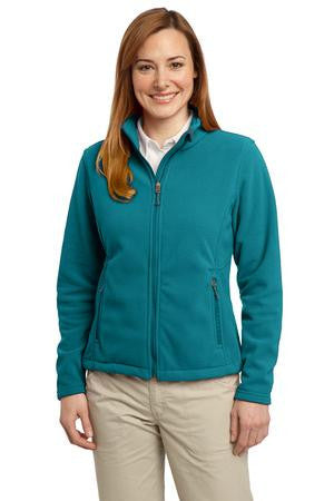 Port Authority® - Ladies Value Fleece Jacket. L217