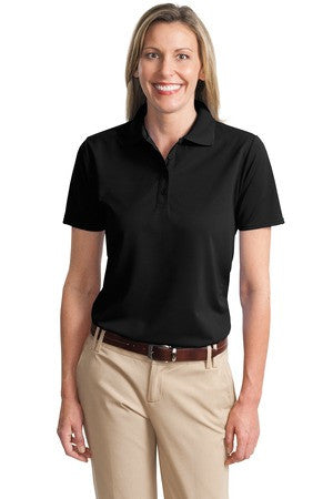 Port Authority® - Ladies Dry Zone™ Ottoman Polo.  L525