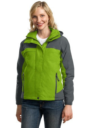 Port Authority® - Ladies Nootka Jacket.  L792
