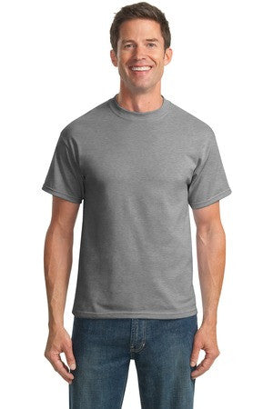 Port & Company® - 50/50 Cotton/Poly T-Shirt.  PC55