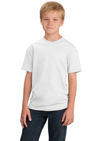 Port & Company® - Youth Essential T-Shirt. PC61Y