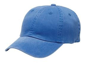Port Authority® - Garment Washed Cap.  PWU