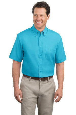 Port Authority® - Short Sleeve Easy Care Shirt.  S508