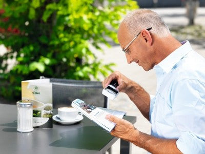 Fathers Day 25% OFF Select LED Magnifiers