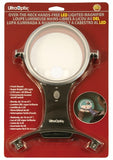 Hands Free, LED Lighted Magnifier w/ Bifocal