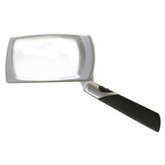 "2x3"" LED Lighted Rectangular Magnifier"