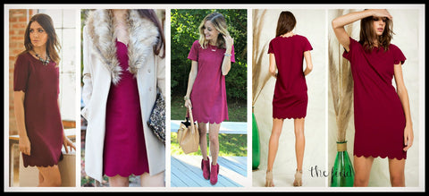 The Avalon Dress