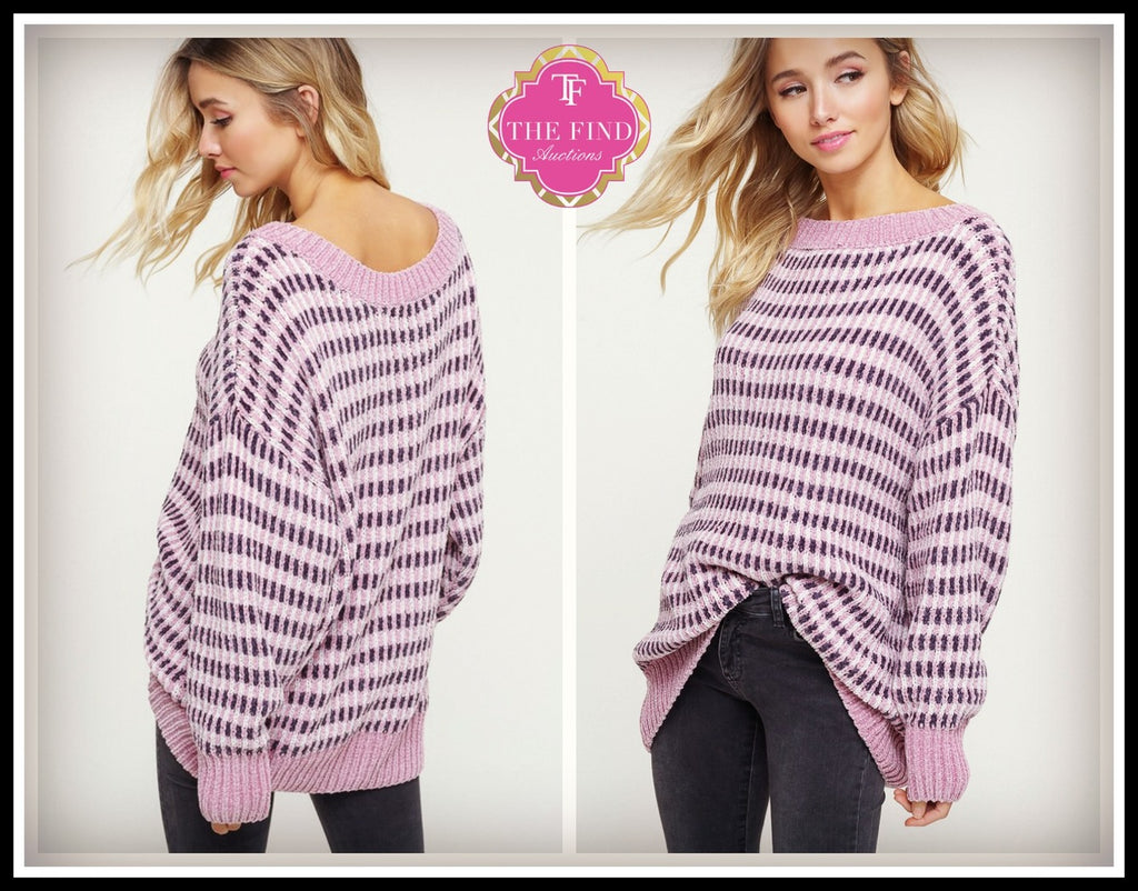 Lissie Sweater