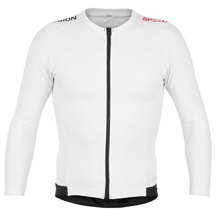 Fusion Speed Top Radtrikot Herren