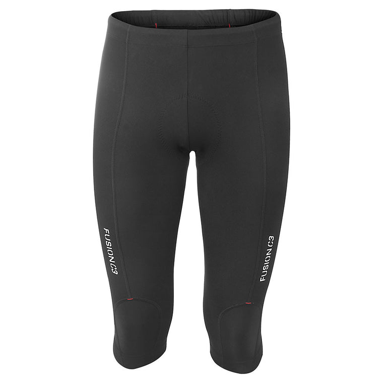 Fusion C3 3/4 Tri Tight Short