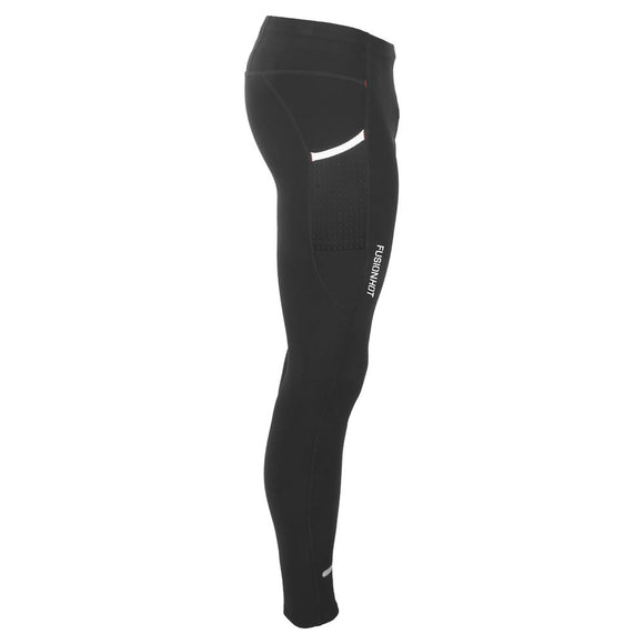 Fusion HOT Laufhose Tight Herren