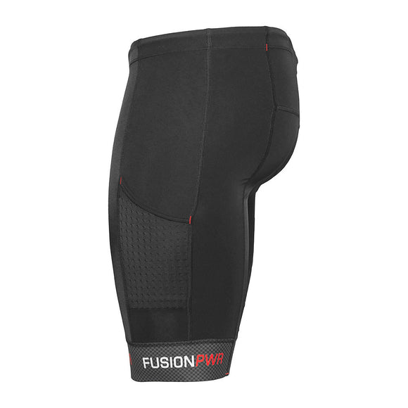 Fusion Triathlon Tight Short Pocket
