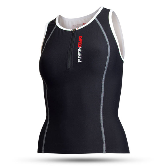 Fusion Multisport Top Damen