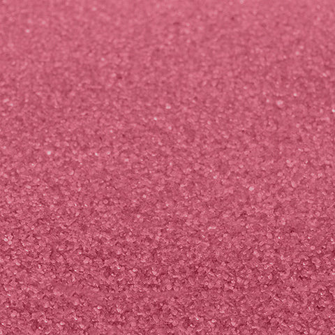 Crystalline Quartz Sand - Dark Pink
