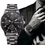 Men Fashion Watch  Automatic