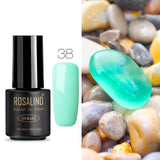 7ML UV Gel Varnish Nail Polish