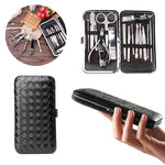 Personal Manicure & Pedicure Set
