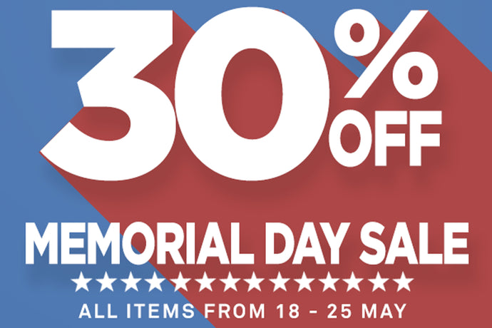 Memorial Day 2020 A Best To Buy Something With Special Price