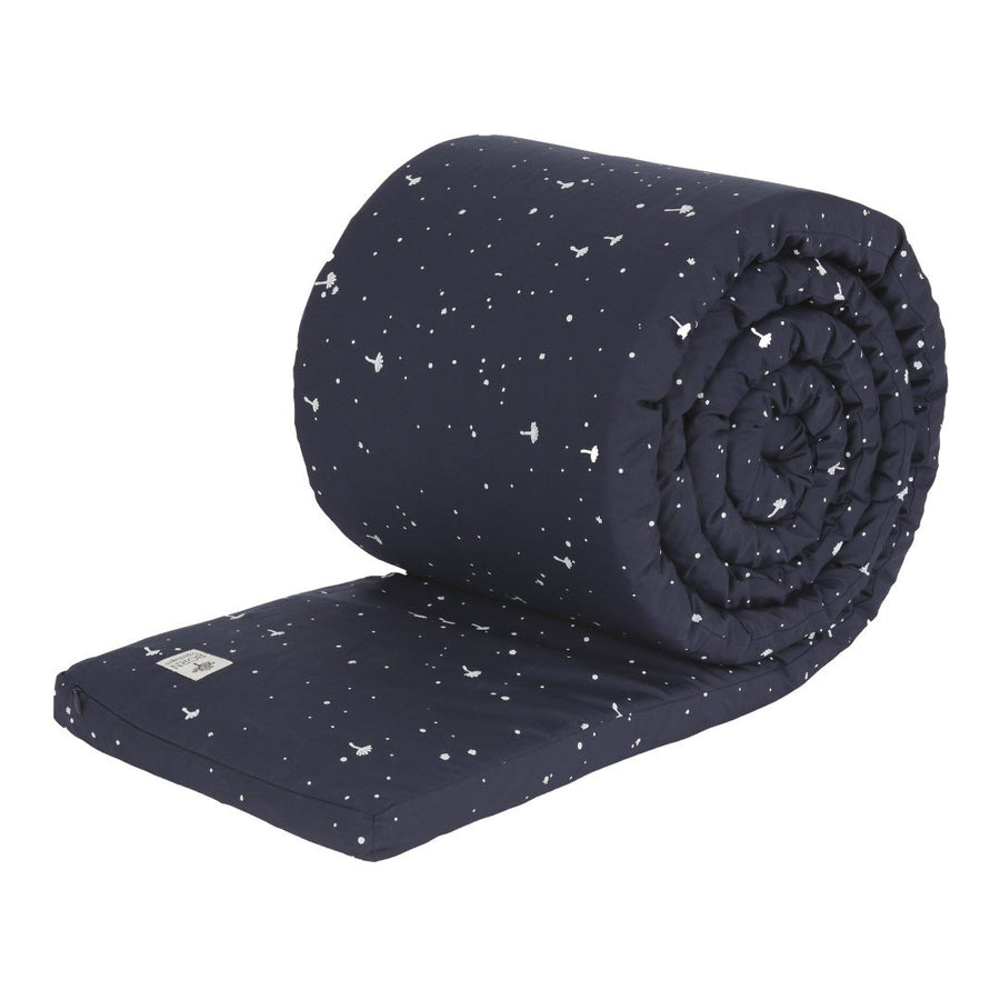 Bed Bumper - 360cm - NIGHT SKY