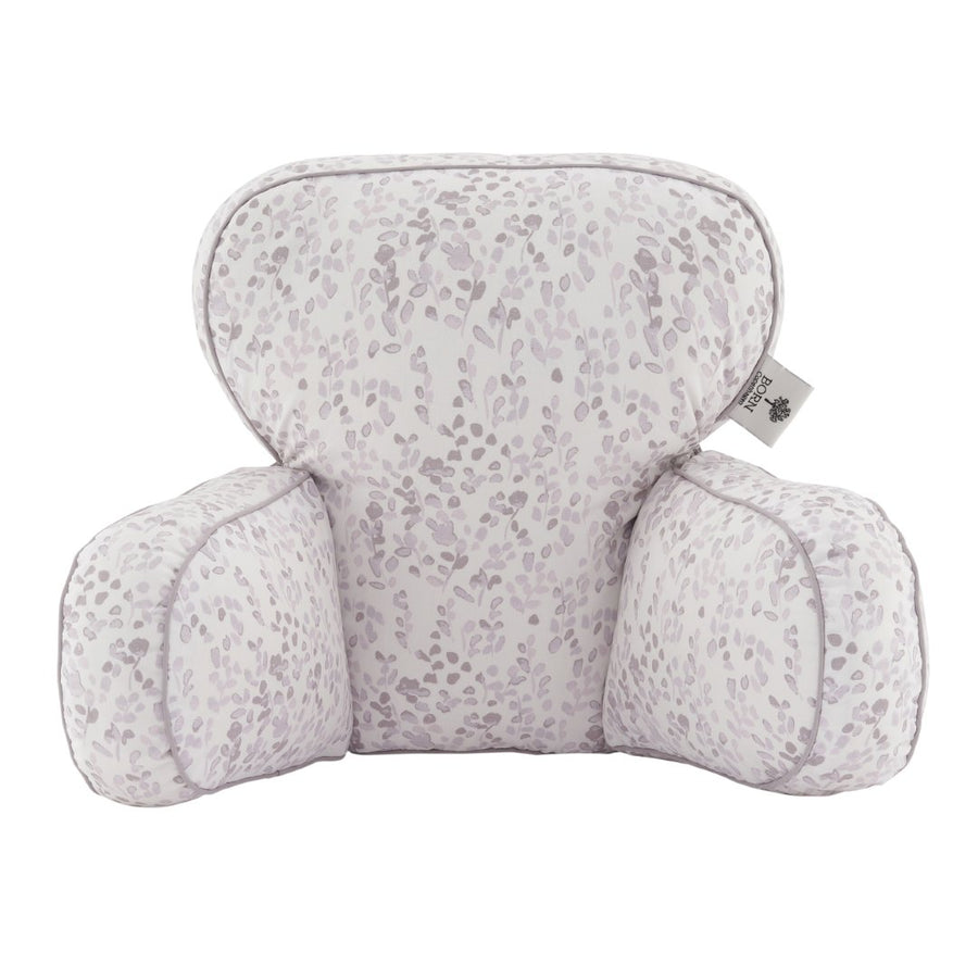KAPOK Pram Pillow - LEAVES