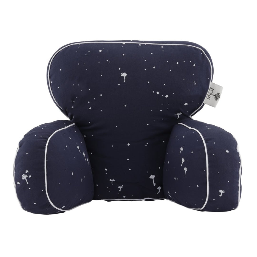 NIGHT SKY KAPOK Pram Pillow