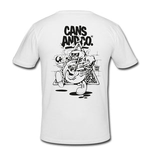 Cans&Co - T-Shirt - Special Packing