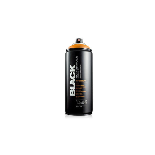 Montana Cans - Black Line 400ml