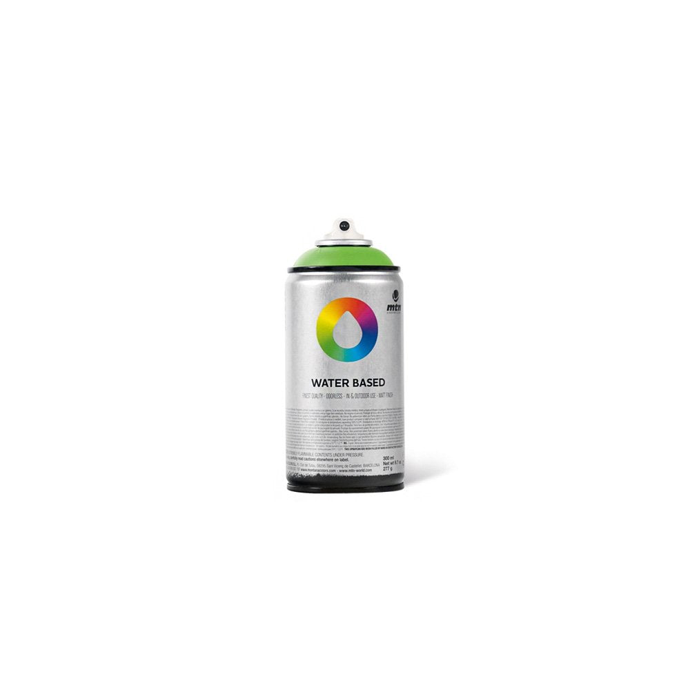 MTN Waterbased Spraypaint 300ml