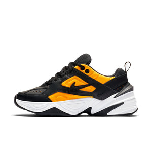 Nike - M2K Tekno - Black / University Gold
