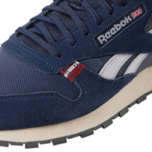 Laden Sie das Bild in den Galerie-Viewer, Reebok - Classic Leather - Navy