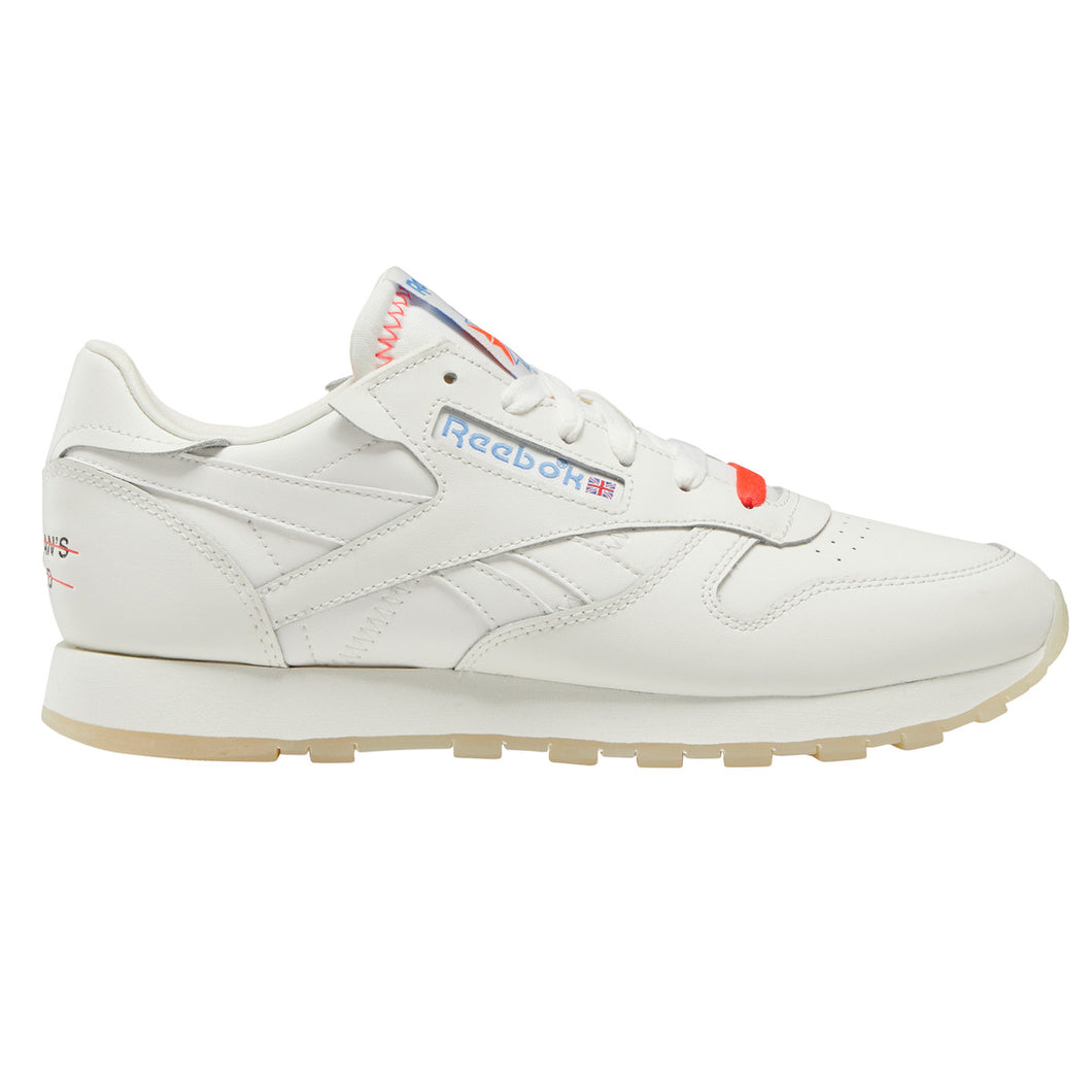 Reebok - Classic Leather - Chalk