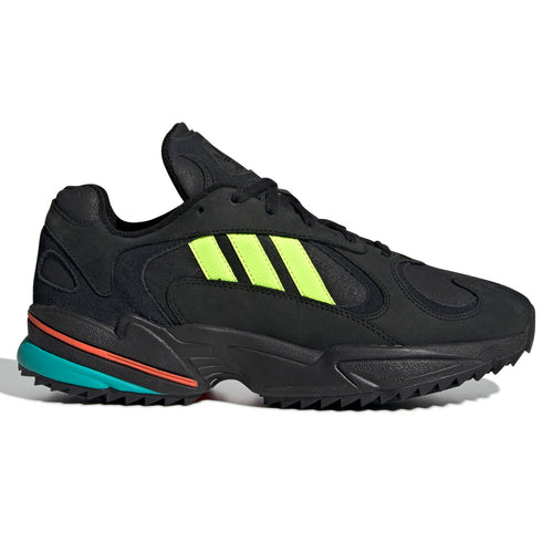 Adidas - Yung 1 Trail - Black