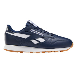 Reebok - Classic Leather - Navy