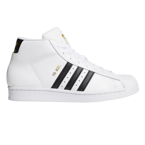 Adidas - Pro Model - White/Black
