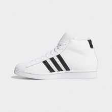 Lade das Bild in den Galerie-Viewer, Adidas - Pro Model - White/Black