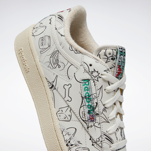 Reebok - CLUB C 85 MU - Tom and Jerry
