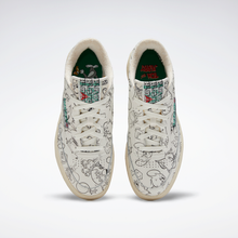 Lade das Bild in den Galerie-Viewer, Reebok - CLUB C 85 MU - Tom and Jerry