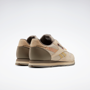 Reebok - Hot Ones Classic Leather