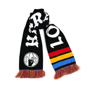 MTN - Graphic scarf