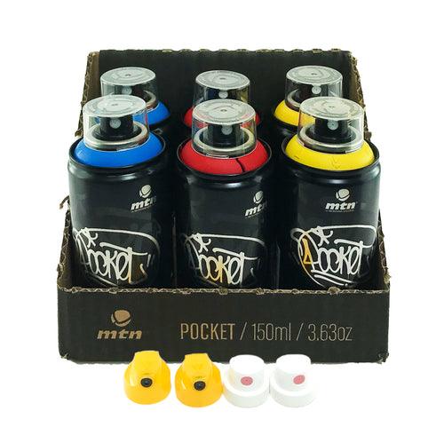MTN Pocket Set -