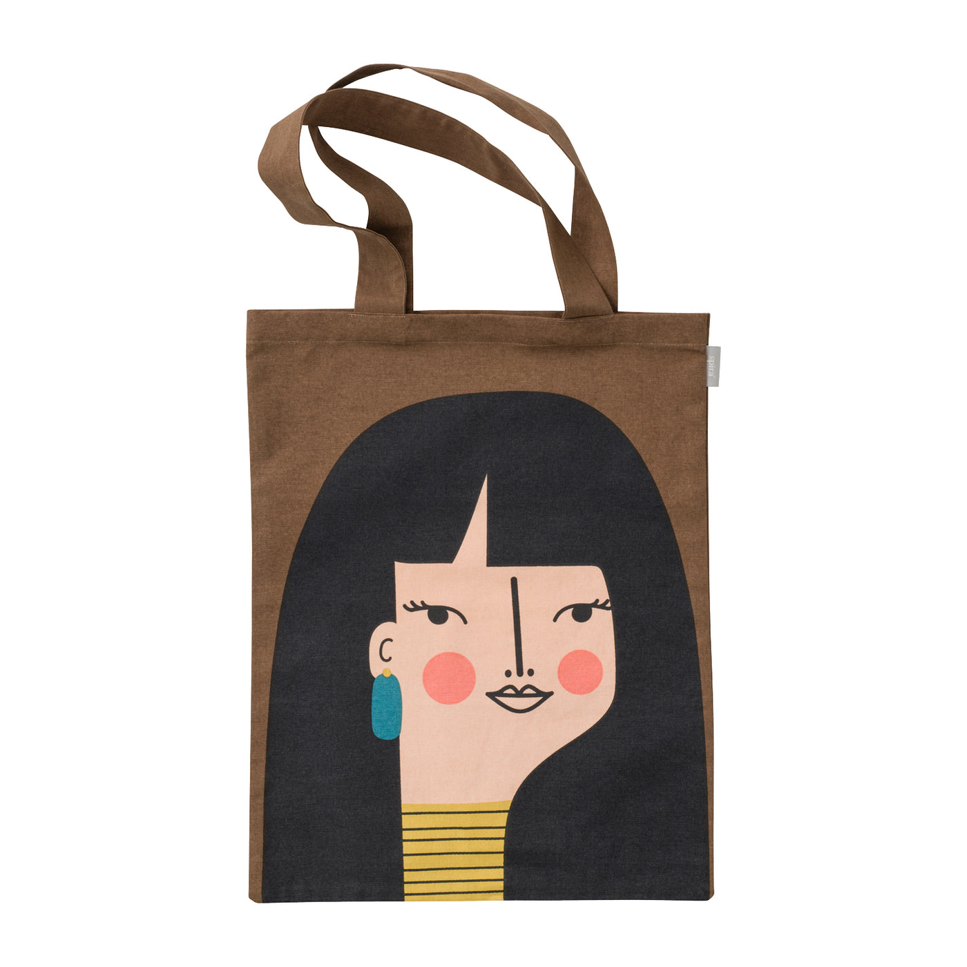Spira of Sweden - Tas | Tote bag Naomi