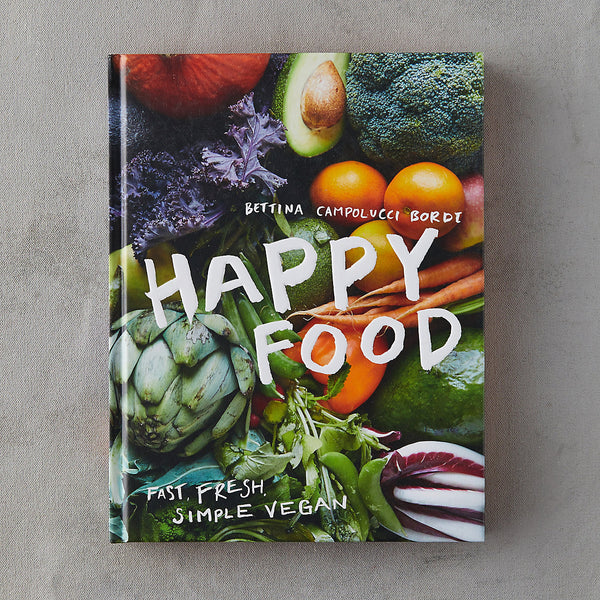 Happy Food - Bettina