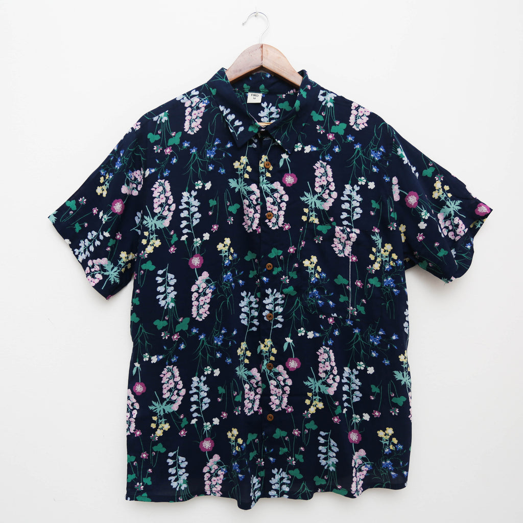 "Firo Shirt in ""Pick Some Flowers"""
