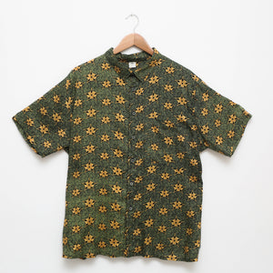 "Firo Shirt in ""Froglike"""