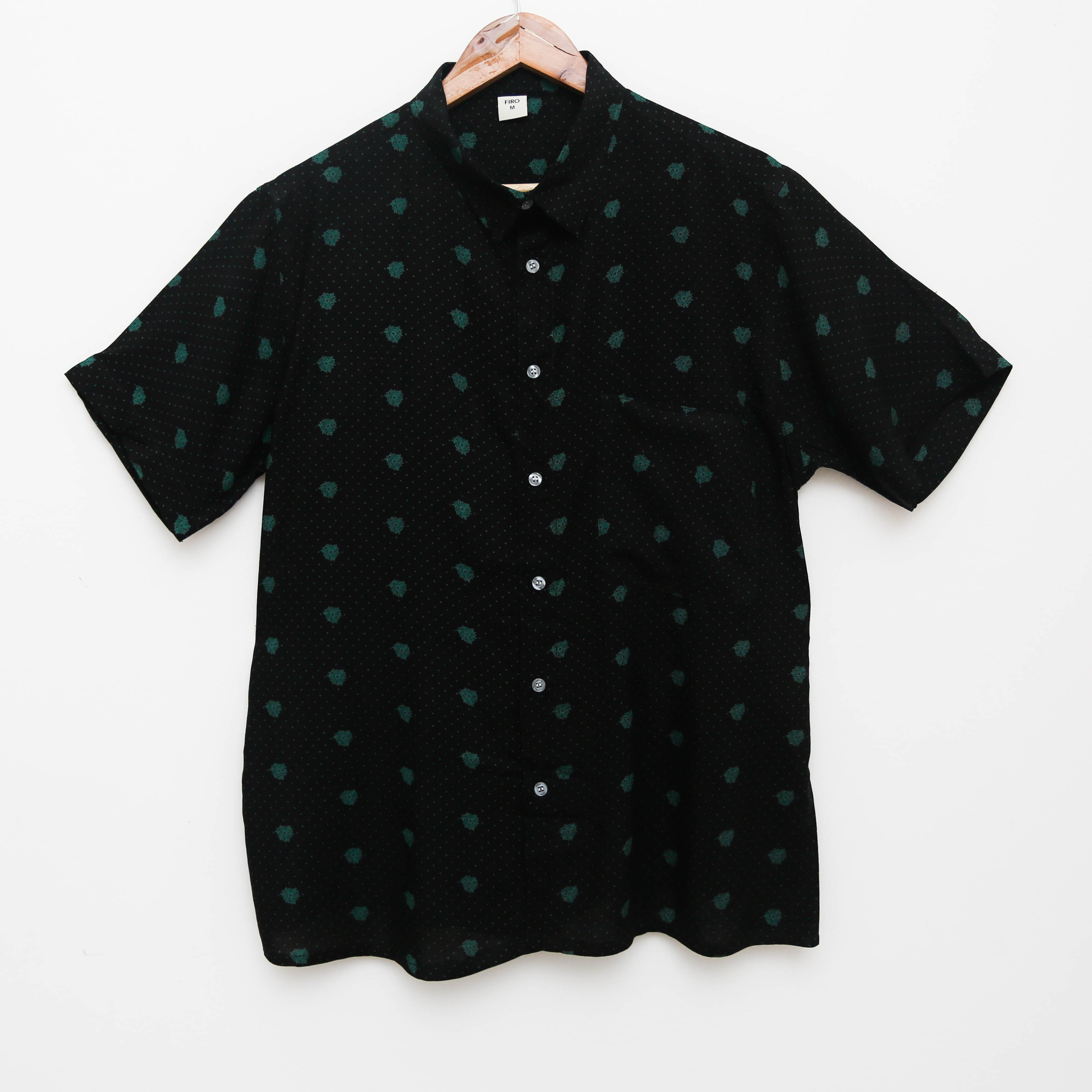 "Firo Shirt in ""Simple"""