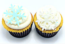 Load image into Gallery viewer, Christmas cupcakes mini size