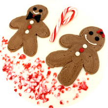 Load image into Gallery viewer, Gingerbread cookie cake