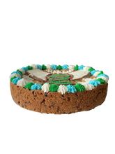 Load image into Gallery viewer, tie cookie cake