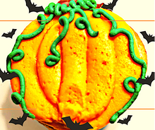 Load image into Gallery viewer, Halloween cupcakes regular size